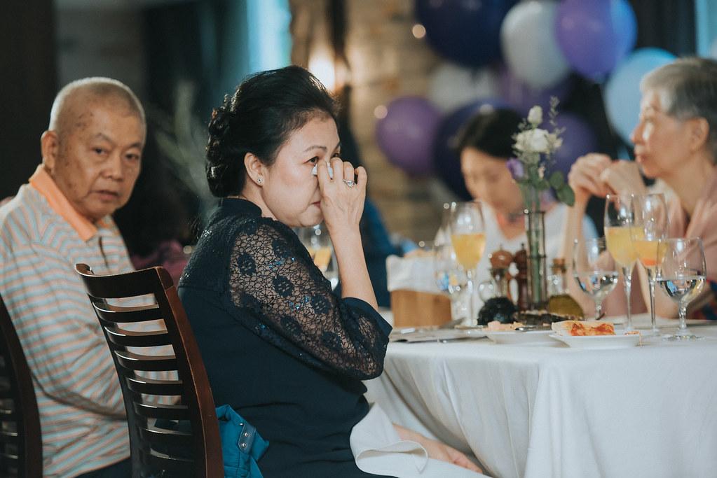 婚禮攝影/Henry & DaDa /La Giara 萊嘉樂義大利餐廳