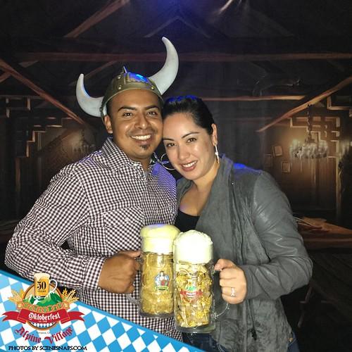 Alpine Village Oktoberfest 2018