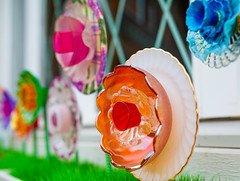 Flower Dishes (giantmike) Tags: bowls candy dishes epicsystemscorporation flowers grimm plates art