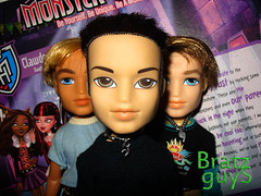 Bratzguys (BratzguyS) Tags: bratz bratzboyz bratzboyzdoll iden eitan cameron doll dolls fashion gay dollcollector dollcollection collection collector