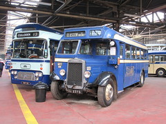 IMG_3096 (keithkgj) Tags: glasgow bridgeton bus museum open weekend