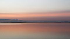 A beautiful sunset color at Gulf of Finland (HansPermana) Tags: stpetersburg saintpetersburg russia russianfederation russland rossiya росси́я sunset gulfoffinland sea water august 2018 summer mscpreziosa dusk