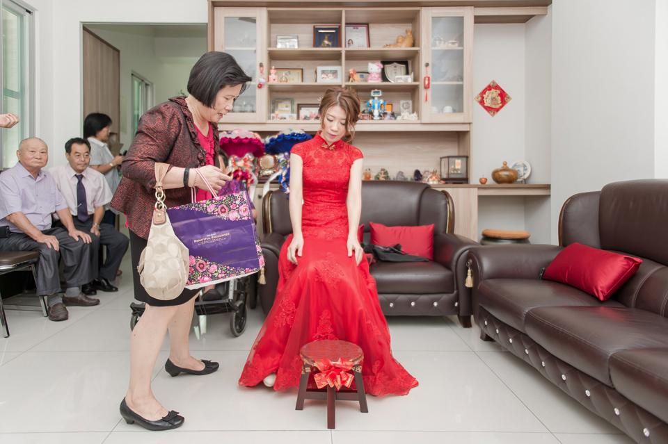 台南婚攝 海中寶料理餐廳 滿滿祝福的婚禮紀錄 W & H 046