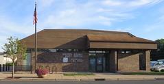 Post Office 55068 (Rosemount, Minnesota) (courthouselover) Tags: minnesota mn postoffices dakotacounty rosemount minneapolissaintpaulmetropolitanarea northamerica unitedstates us