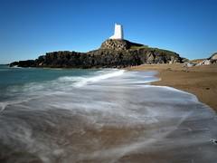 P1110578 (TaffTravels10) Tags: wales anglesey newborough llanddwyn water beach nd10 filter
