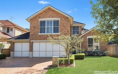 7 Pennybright Place, Kellyville NSW