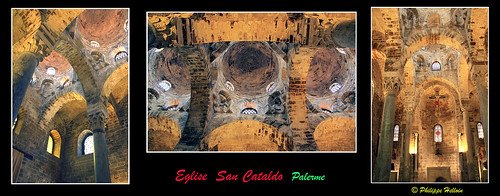 San Cataldo©  Palerme