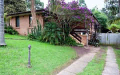 23 Fitzgerald Ave, Hammondville NSW