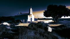 1816 In an Artistic Light (foxxyg2) Tags: churches chapels orthodox greek greece agiaanna naxos cyclades greekislands islandhopping island life art topaz topazsoftware topazsimplify topazstudio niksoftware silverefex define2 dxo