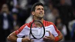 NOVAK DJOKOVIC TRIONFA A SHANGHAI (TennisStreaming) Tags: tennis grand slam stefano calzolari