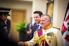 جلالة الملك عبدالله الثاني يصافح أعضاء مجلسي الأعيان والنواب وكبار المسؤولين المدنيين والعسكريين (Royal Hashemite Court) Tags: خطاب العرش السامي جلالة الملك عبدالله الثاني مجلس الأمة النواب الأعيان الأردن الأمير الحسين speech throne kingabdullahii kingabdullah jordan amman crownprince alhussein