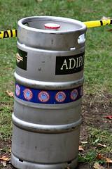 OKTOBERFEST STAPLE (MIKECNY) Tags: keg beer container alcohol oktoberfest adirondack lakegeorge