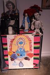 _DSC0313 (alnbbates) Tags: november2018 dayofthedead livingartsoftulsa tulsa oklahoma altars ofrendas altar ofrenda