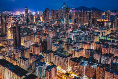 Hong Kong|香港 (里卡豆) Tags: 深水埗公園 香港 hk aerial photography aerialphotography dji 大疆 空拍機 mavic2 drone mavic2pro hongkong
