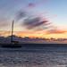 Sunset cruise Kaanapali beach Maui, Hawaii