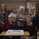 "<b>Nursing Lecture and Open house</b><br/> Alumni and current students joined past and present faculty members to celebrate the 40th anniversary of nursing at Luther. A<a href=""//farm2.static.flickr.com/1943/31914585468_de13183a3a_o.jpg"" title=""High res"">&prop;</a>"