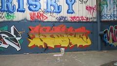 IMG_6753 (jumpsoner) Tags: benching benchingsteel benchingtrains bencher boxcars freights freightculture freightgraffiti foamer foamers freghtculture traingraffiti trains trainspotting traingraff tracksides graffiti graffculture graff g