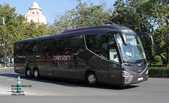 Scania K490EB Irizar i8 - Bilman Bus 239 (emilijoan) Tags: autocar autobus bus transporte vac bilbao la manga irizar i8