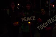 100_2703 (Haight Ashbury Neighborhood Peace Vigil) Tags: haight ashbury peace vigil iran iraq afganhistan syria yemen war moratorium golden gate park panhandle san francisco september 2018