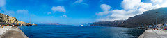 【希臘 Greece】 聖托里尼島  Santorini 港口 -2 (賀禎) Tags: 希臘 santorini greece 聖托里尼
