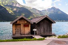 Bootshaus (Tobias Keller) Tags: achensee austria berge gebirge gewässer karwendelgebirge landschaft ort pertisau see sommer tirol wasser water landscape österreich geocountry exif:make=panasonic geo:lat=47434760403178 exif:isospeed=160 geostate geocity geolocation geo:lon=11705557696815 camera:model=dmcg5 exif:lens=lumixgvario1442f3556 exif:aperture=ƒ80 camera:make=panasonic exif:model=dmcg5 exif:focallength=19mm lumixgvario1442f3556 panasonicdmcg5