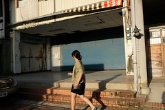 (冰冷熱帶魚) Tags: fujifilm xpro2 digital snap street streetphoto taiwan tainan urban xf23mm