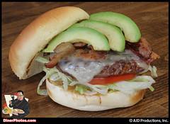 Blaze Burger (KnowItUp) Tags: rockfordillinois blazersrockford mexicanfood bestbbq