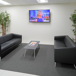 Oxford Exec Suites - Lobby 1