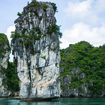 Ha Long Bay Limestone Scenery thumbnail