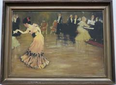 20170722 Lettonie Riga - Musée National des Beaux-Arts -189 (anhndee) Tags: etatsbaltes lettonie riga musée museum museo musee peinture peintre painting painter