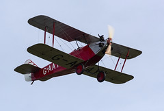 IMG_4173  Southern Martlet (Beth Hartle Photographs2013) Tags: shuttleworthcollection shuttleworthraceday airshow aircraft historicaircraft 19101950s biplane british