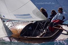 DSC07307cns_amorada (Topher_MUC) Tags: drachen drachenklasse sailing segeln segelsport regatta gardasee italy trentino circolovelatorbole hansdetmar wagnercup