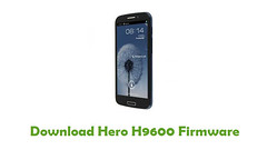 Hero H9600 Firmware (AndroidRomFree.com) Tags: stock rom flash file firmware android