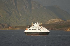 """Rødøy"" (OlafHorsevik) Tags: rv17 ferge ferga ferry ferja ferje fv17 rødøy torghattennord thn hamarøy"