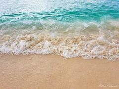 Grand Cayman (SteBow Photography) Tags: samsungnote9 samsung beach beaches beautiful photography grandcayman island waves