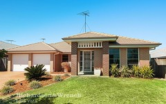 2 Chino place, Kellyville Ridge NSW