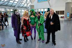 2018 LA Comic Con Cosplay (V Threepio) Tags: 2018comikaze 2018lacomiccon cosplay vthreepiophotography vthreepio unedited
