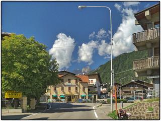 Day 11 • Dolomiten, Calalzo di Cadore