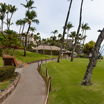 Kaanapali beachwalk Maui Hawaii thumbnail