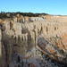 Bryce Canyon - Overview Panorama