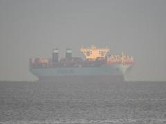 DSCN0210 (Frank Berbers) Tags: 2018 zeeland containerschip vrachtschip containerschiff porteconteneurs nikoncoolpixs9500
