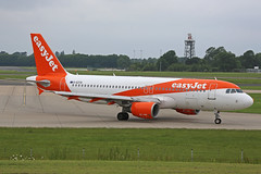 G-EZTD Airbus A320-214 Easyjet Airline Company Stansted 02nd June 2018 (michael_hibbins) Tags: geztd airbus a320214 easyjet airline company stansted 02nd june 2018 g uk british britain england europe european a320 ceo aircraft aeroplane aviation aerospace airplane air aero airport airports airliner passanger passenger civil commercial