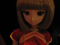 Golden (Lurkz D) Tags: spunky lurker dd dollfiedream doll custom volks vinyl