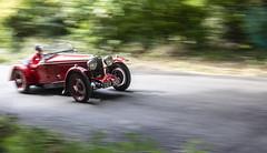 Kop Hill Climb 2018, Sunday, Princes Risborough (IFM Photographic) Tags: img6093a canon 600d ef2470mmf28lusm ef 2470mm f28l usm lseries kophill kophillclimb kophillclimbfestival kophillclimb2018 kophill2018 kophillclimbfestival2018 ca car cars classiccars voiture auto autos automobile