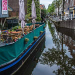 2018 - Delft - Canal Cafe thumbnail