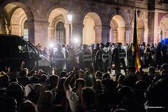 2018_10_01 Primer aniversario del 1-O_Joanna Chichelnitzky (13) (Fotomovimiento) Tags: fotomovimiento catalunya catalonia referéndum independencia independència independence barcelona 1oct parlament parlamentdecatalunya