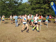 20181013_142808_018 (robertskedgell) Tags: vphthac vph4ever running xc metleague claybury 13october2018