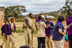 2018 - Venturers Tanzania - Day 6 (28th Vancouver Scout Group) Tags: 28thkitsilanoscoutgroup 28thvancouverscoutgroup africanwildcatsexpeditions arushascoutgroup friendsacrosstheworld internationalfriendship karatuscoutgroup karatusecondaryschool scouts scoutscanada tanzania tanzaniaexpedition2018 tanzaniascouts venturerscouts venturers wosm worldbrotherhoodofscouting karatu arusha tz