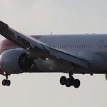 LN-LNL- Norwegian Long Haul Boeing 787-9 thumbnail