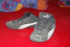 Puma Speed Cats (Tech360Jeans) Tags: puma speedcats sneakers alt alte fertige turnschuhe geil gei
